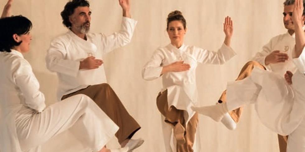 Danzas de Gurdjieff y Samadeva Yoga