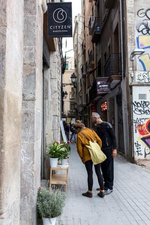 Cityzen Outdoor