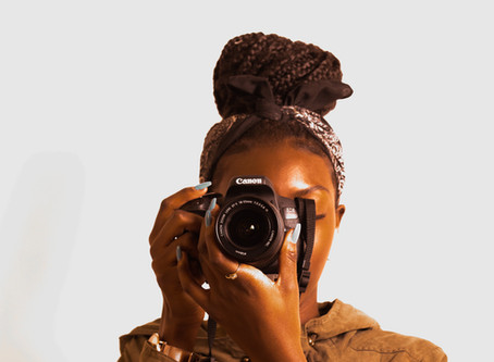 Pro Photographers - Shoot at Shaggy Chic!