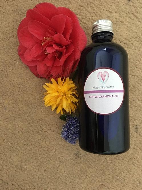 Ashwaghanda oil 100 ml