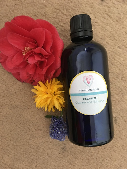 Cleanse tincture 100 ml