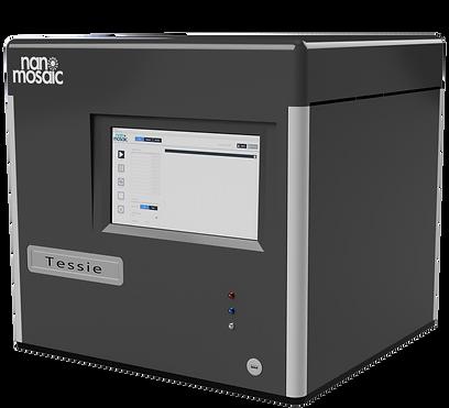 Tessie Instrument 06_20_20 with software