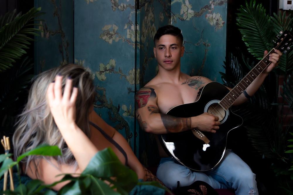 boudoir photographer norfolk va