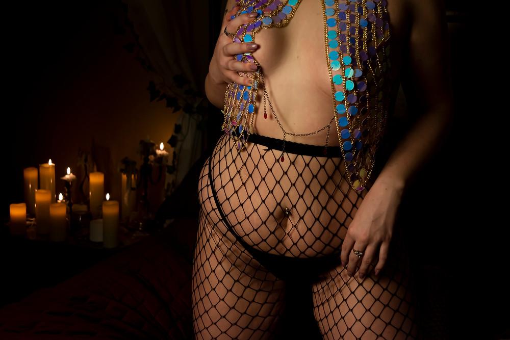 Virginia Beach Boudoir Photography