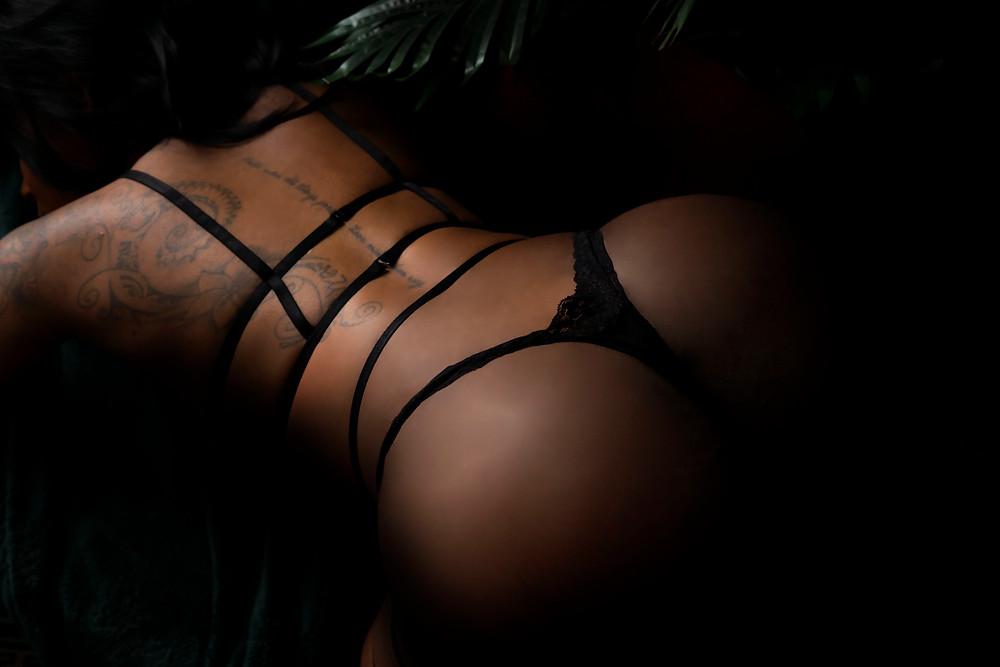 boudoir photographer hampton roads va