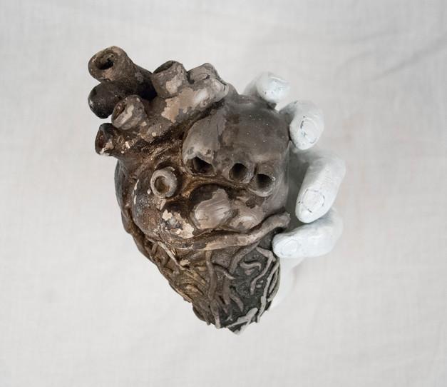 Small Heart, 2017