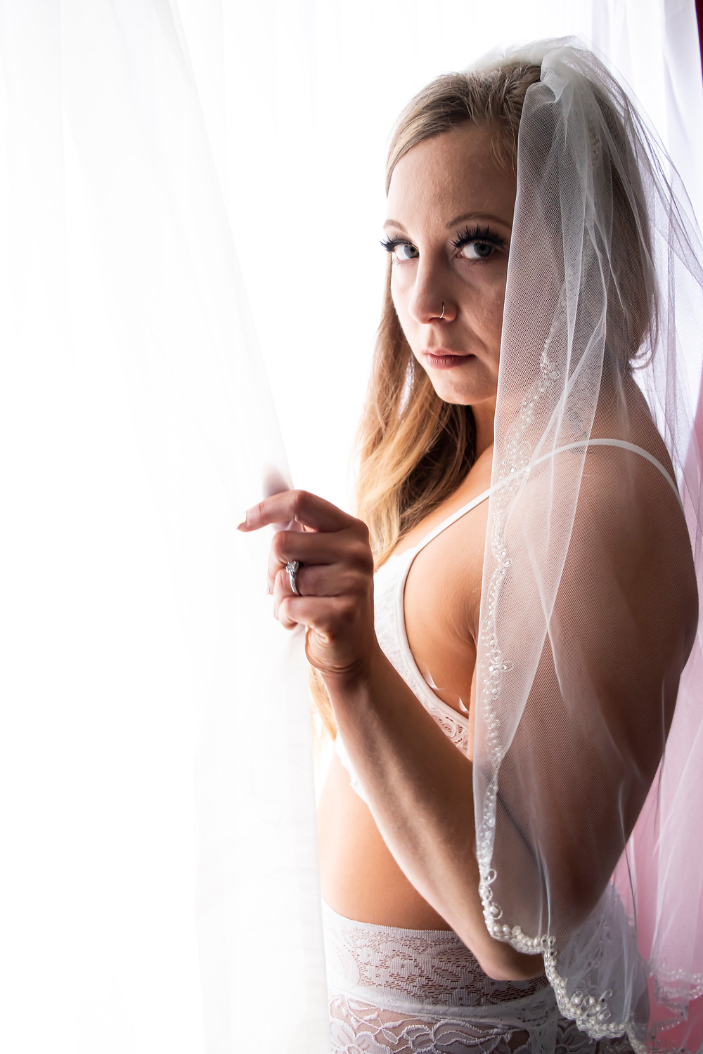 bridal boudoir hampton roads va
