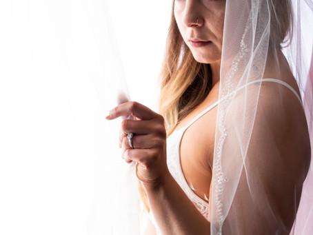 Bridal Boudoir, Oh MY! Hampton Roads Boudoir Photographer
