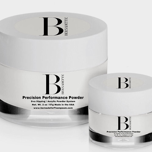 411 Super Sonic White Duo Precision Performance Powder