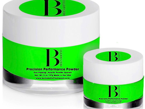 G128 Glow in the Dark Duo Precision Performance Powder