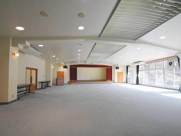 Salle de fêtes