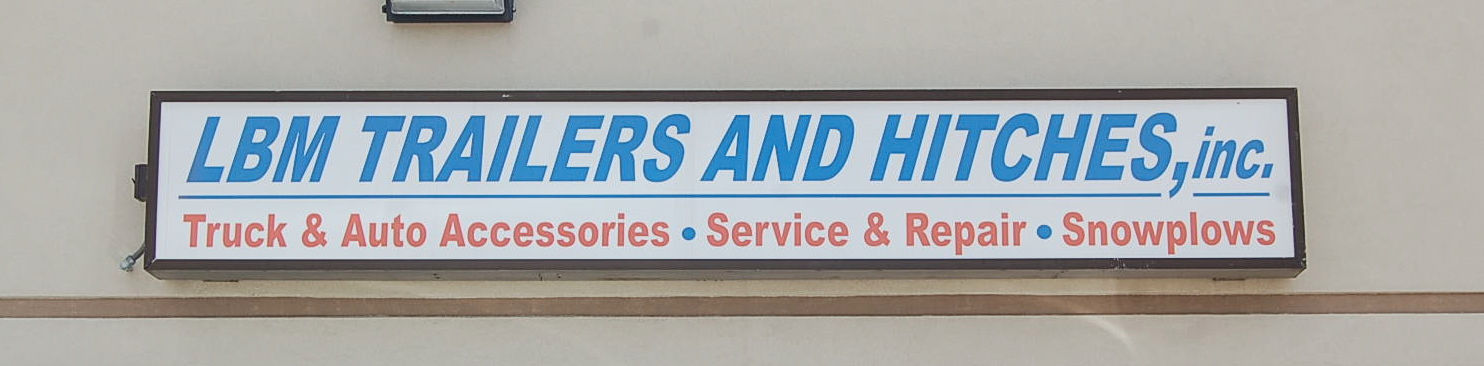 Trailers And Hitches >> Lbm Trailers And Hitches Inc