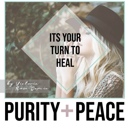 It's Your Turn to Heal