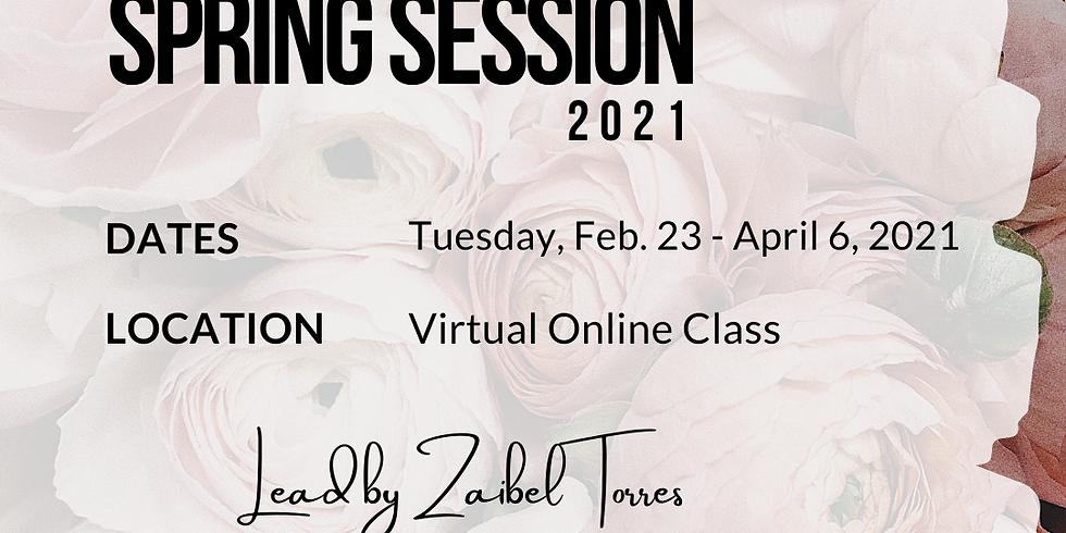 P+P Spring Session 2021