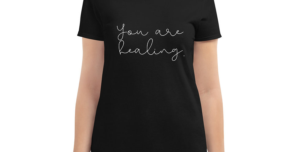 'You are Healing' Tee