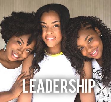 Afraid to lead