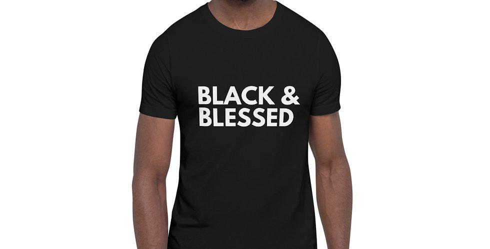 Black & Blessed