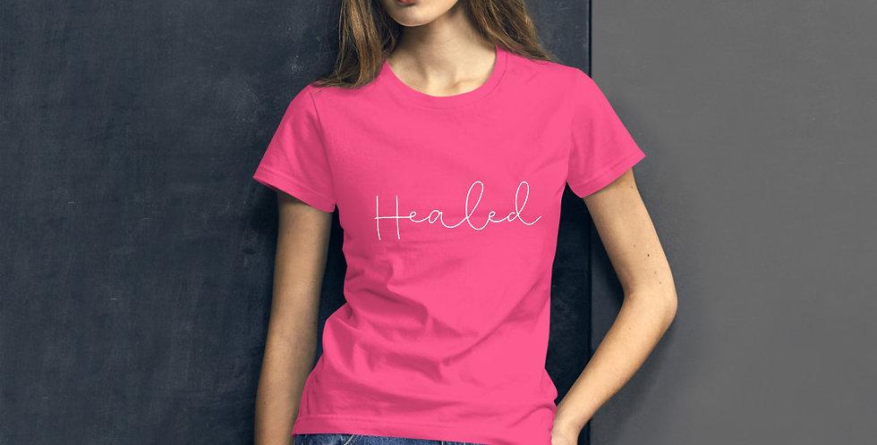 'Healed' tee