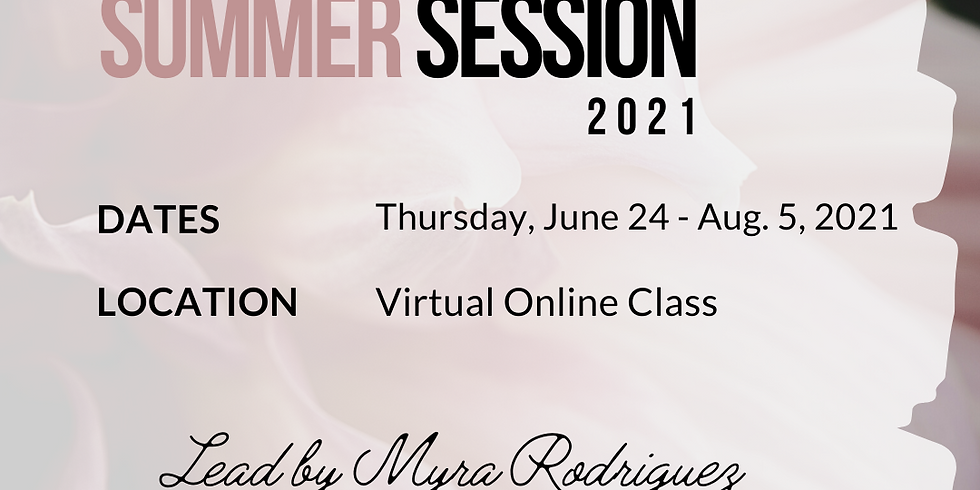 P+P Summer Session 2021