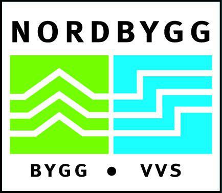 Kuben Ventilation kommer till Nordbygg 2018.