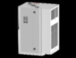 Kuben 550AW - FTX-aggregat med integrerad värmepump