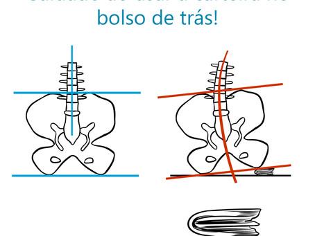 Dicas para melhorar a postura