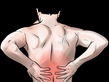 Mitos sobre Quiropraxia