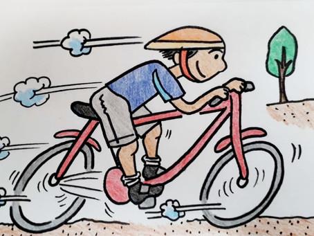 Como a Quiropraxia pode ajudar ciclistas?