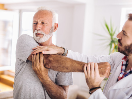 Quiropraxia e a Melhor Idade