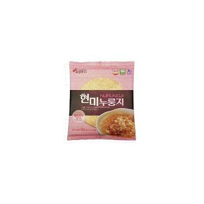 [KQ141] 오성푸드 현미누룽지 150g