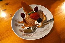 Creamy Chocolate Mousse