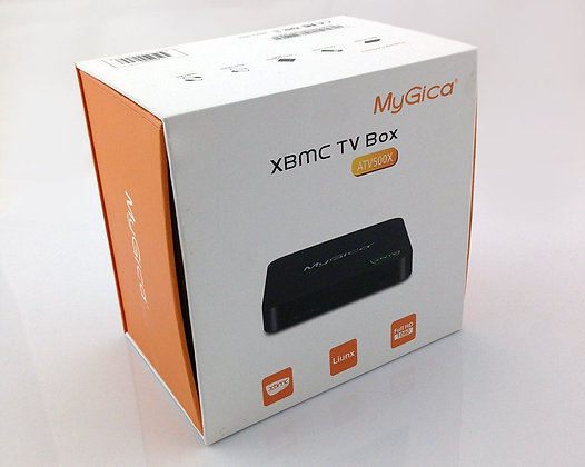 XBMC/KODI Android Box