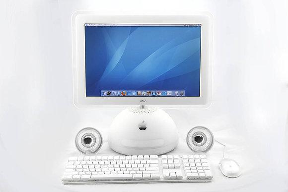 Rare Apple iMac G4