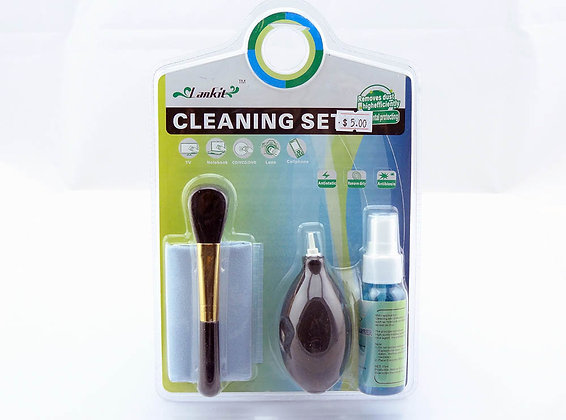 Display Cleaning Set