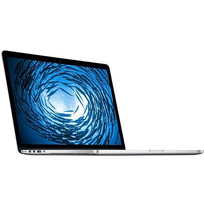 "MacBook Pro 15"" retina 2015"