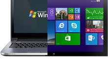 Microsoft has announced the Windows XP end of support date of April 8, 2014