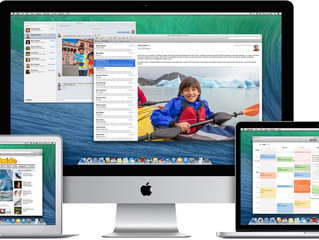 OS X 10.9.2 Released with Fix for Mail Problems, SSL Security Flaw, & More