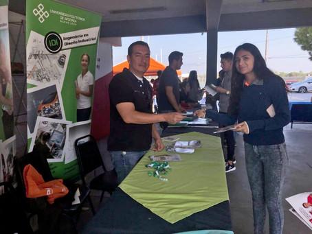 CBTis 53 - Feria Vocacional 2017