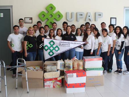 3er Programa de Responsabilidad Social UPAP