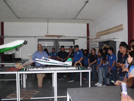 CBTa 74 – Visita Guiada en la UPAP