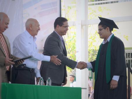 Graduación Conalep Apodaca