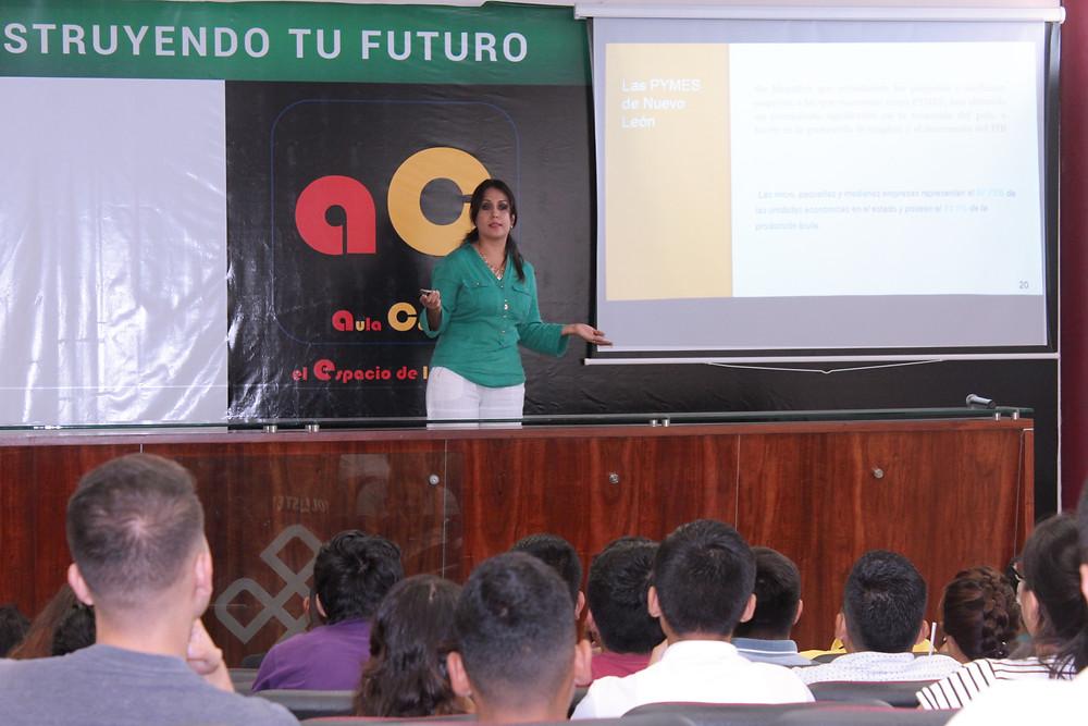 Dra. Nora Luisa Salas de la Rosa