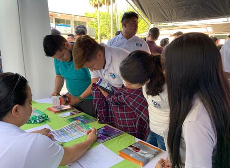 CBTiS 74 - Feria de Opciones Educativas