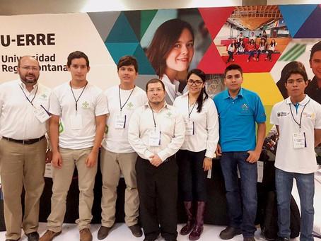 LA UPAP en FENACI y EXPOCIENCIAS 2017