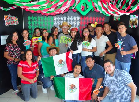 Celebrando a México