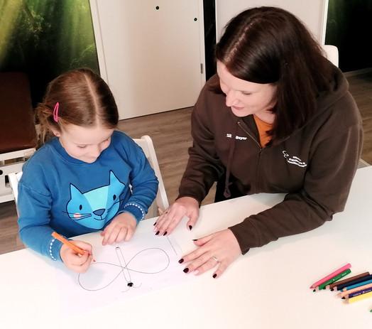 Praxis Ergotherapie Familientherapie Witten