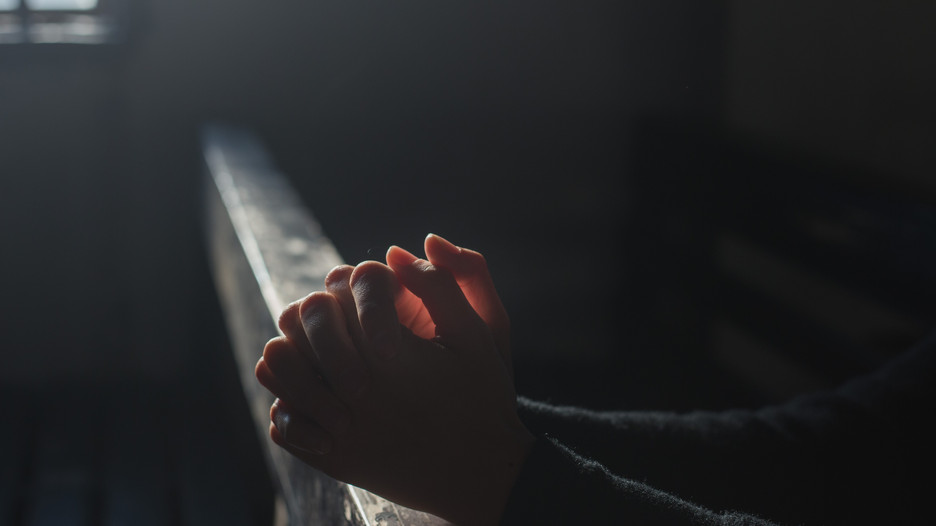 Called to flourish – learning to pray