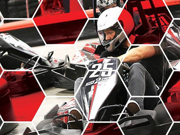 AEKC in the News!  (American E-Kart Championship in News)