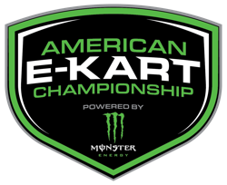 Win $10,000 by racing electric go karts in the American E-Kart Championship!