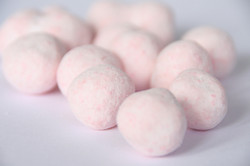 HALAL SWEETS THE SWEET PATH STRAWBERRY BON-BONS